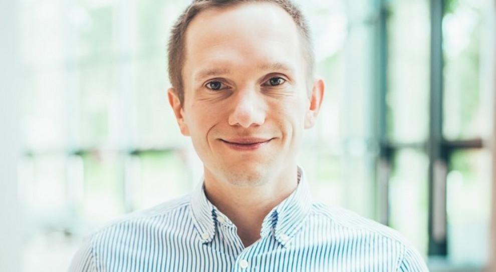 Marek Talarczyk nowym CEO Netguru