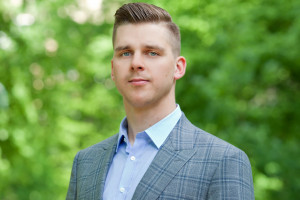 Karol Kondrat Leasing Managerem w  MLP Group