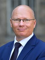 Prof. Krzysztof Wilde rektorem Politechniki Gdańskiej