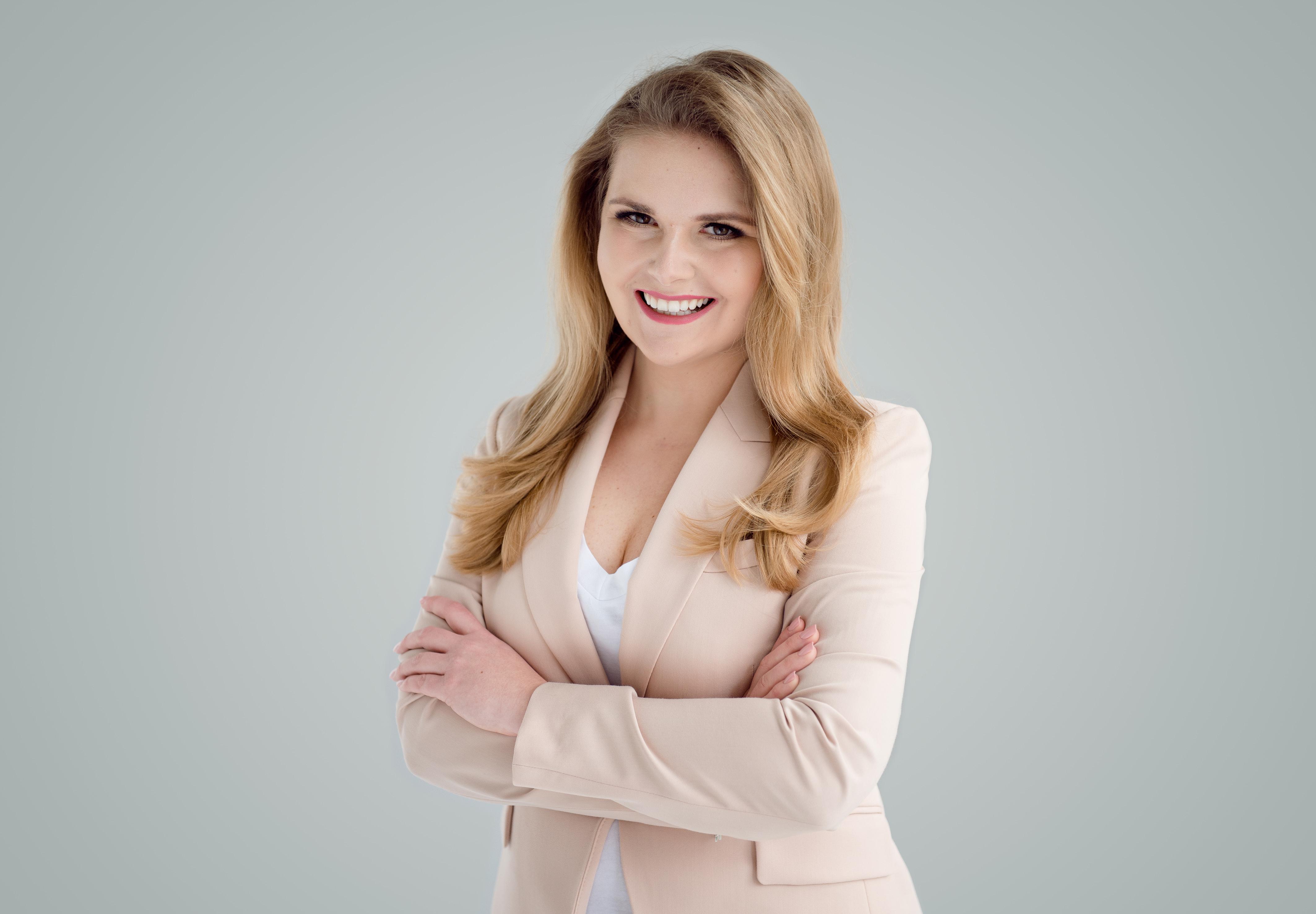 Karolina Latus (fot. HR Embassy)