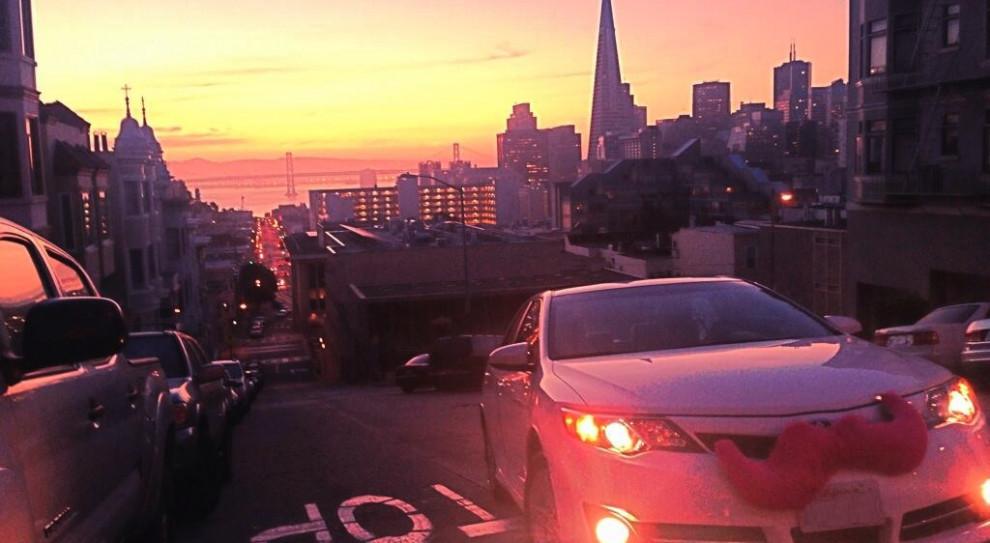 Zawód taksówkarza wkrótce zniknie? Autonomiczne taksówki zdały pierwszy egzamin