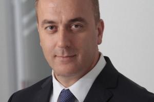 Veli Dincel dyrektorem działu Henkel Polska