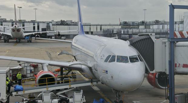 Linie SAS rezygnują ze sprzedaży pokładowej. Tak walczą ze zmianami klimatu