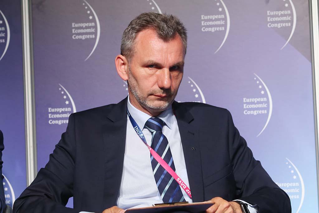 Zenon Kozendra, członek zarządu - przedstawiciel pracowników PKP CARGO SA