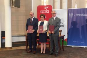 Największa firma w Polsce włączy się w aktywizację niepełnosprawnych