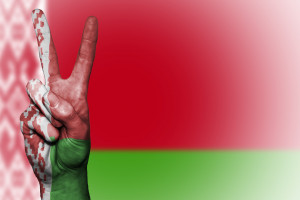 Białorusini coraz chętniej przyjeżdżają do Polski. Ale z innych powodów niż Ukraińcy