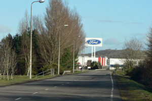 Motoryzacyjny gigant zamknie fabrykę. Zagrożonych 1,7 tys. miejsc pracy