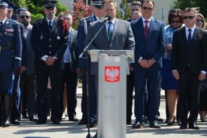 Awanse oficerskie w polskiej policji