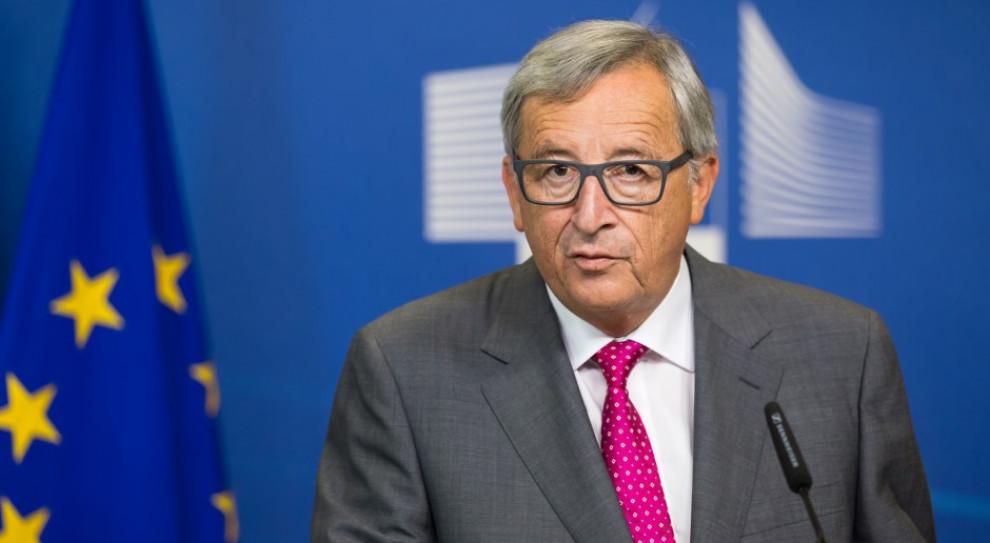 Kobieta na stanowisku szefa KE? Juncker nie pozostawia złudzeń