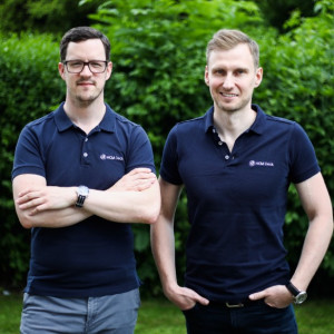 Po Rafale Soniku również mBank uwierzył w HR-owy startup