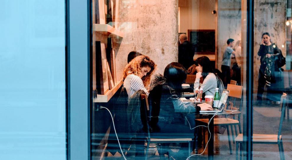 Współpraca z organizacją studencką sposobem na pracownika