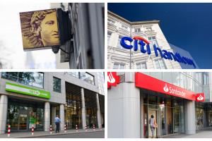 W zarządach tych banków zarabia się najwięcej