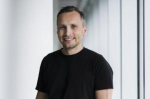 Pavel Vopařil CEO sklepu internetowego Bonami