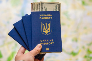 Imponujący wynik naszych gości z Ukrainy. Podnoszą polskie PKB