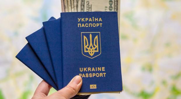 Powstają ośrodki kwarantanny dla ukraińskich pracowników