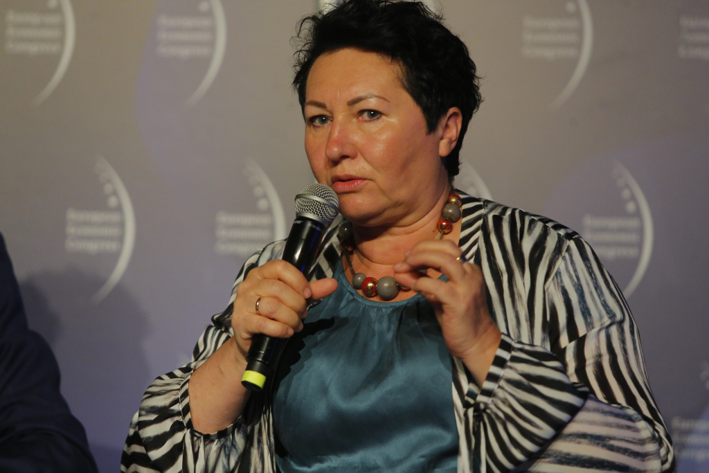 Dorota Szczepan-Jakubowska, współzałożyciel, metodolog, Grupa TROP, superwizor, trener, coach
