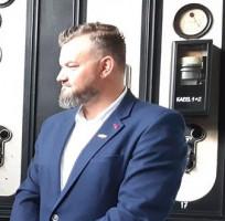 Adam Wawoczny nowym prezesem Śląskiej Organizacji Turystycznej