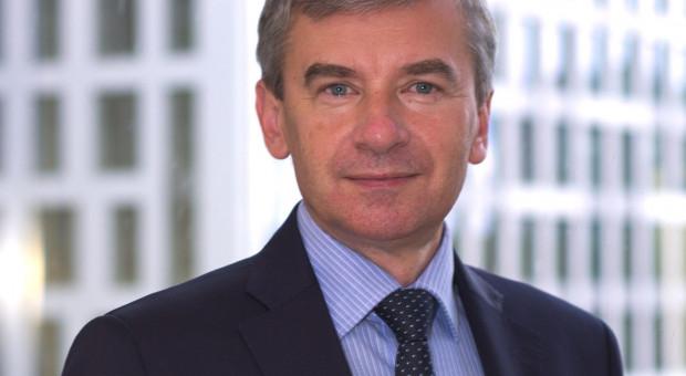 Andrzej Popadiuk został członkiem zarządu European Foundation for Management Development