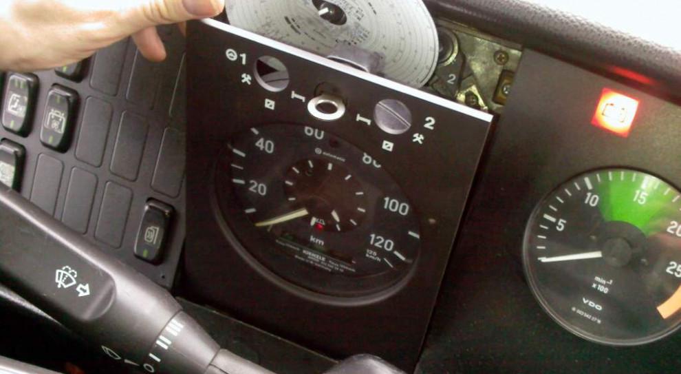Brak inteligentnego tachografu może odbić się na reputacji firmy transportowej