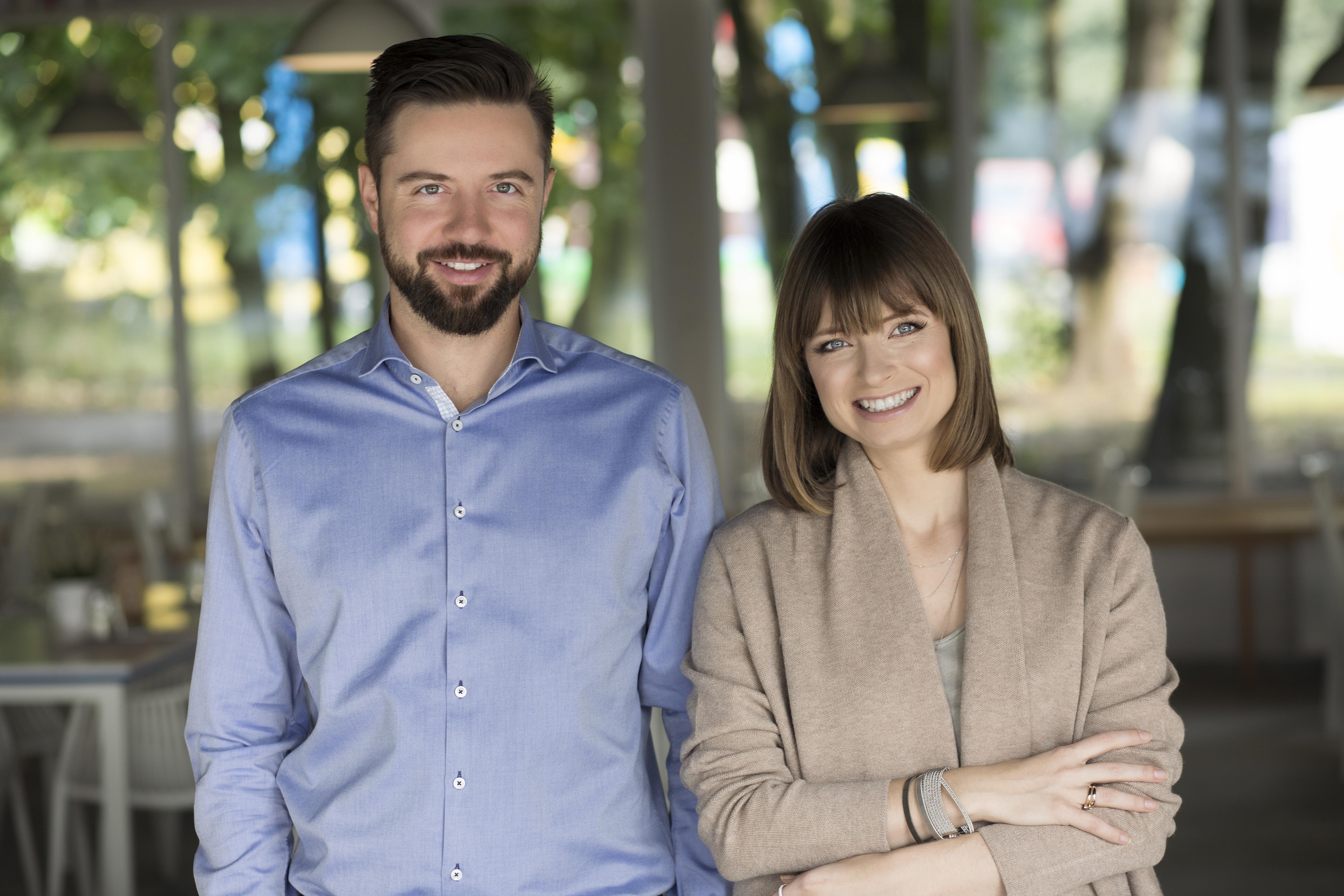 W 2012 r. Wojciech Kruk wraz z siostrą Anią Kruk zaczął budować firmę rodzinną od nowa. (Fot. Natalia Niedziela)