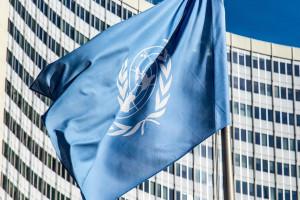 Były wysoki rangą pracownik ONZ uznany za winnego pedofilii