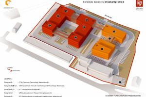 Politechnika Wrocławska będzie mieć nowoczesne centrum badawcze