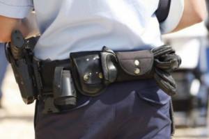 Kontrwywiad ma sprawdzać kandydatów na policjantów