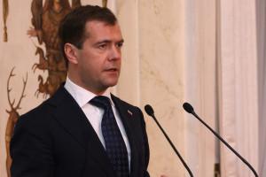 Nietypowa wypowiedź o tygodniu pracy premiera Rosji
