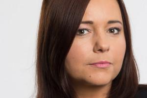 Sylwia Zdulska w działe marketingu Payback