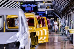 Pracownicy Volkswagena w Poznaniu dostaną imponujący przelew na konta emerytalne