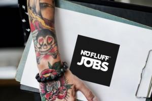 No Fluff Jobs już 5 lat w Polsce