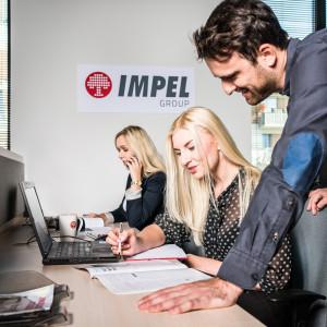 Popołudniowa zmiana w Impelu przynosi efekty