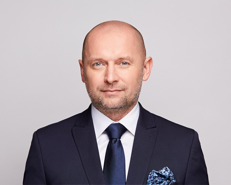 Grzegorz Koterwa, CEO Goldman Recruitment (fot. materiały prasowe)