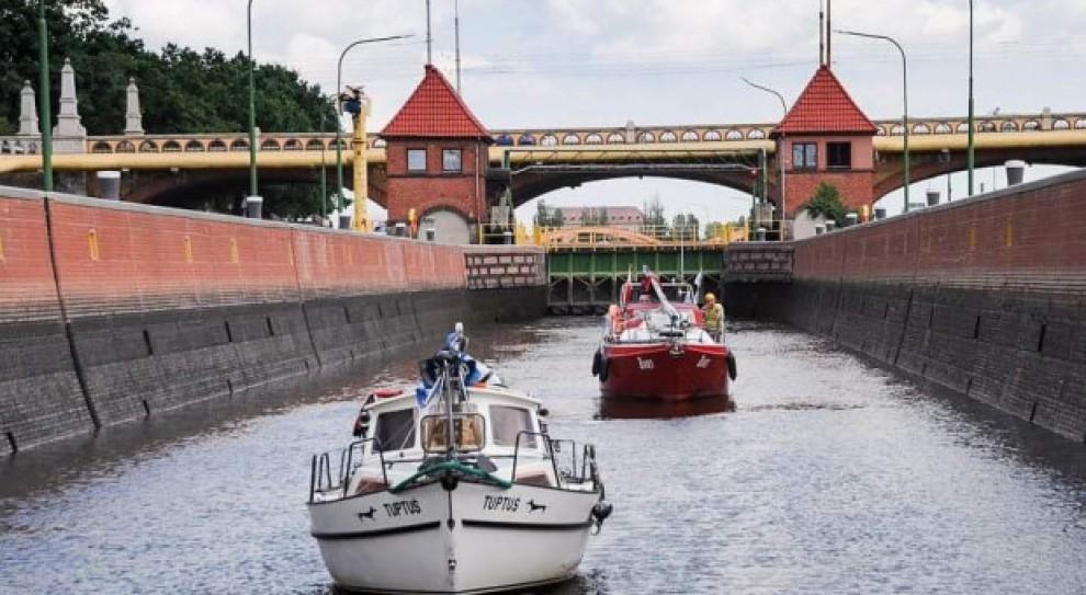 Specjalista transportu wodnego z dyplomem? Poznańska uczelnia to umożliwi