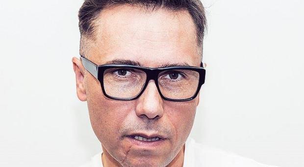 Marcin Gruszka odchodzi z sieci Play