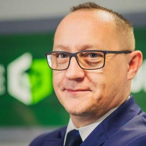Grzegorz Wacławek ponownie prezesem spółki Węglokoks Kraj