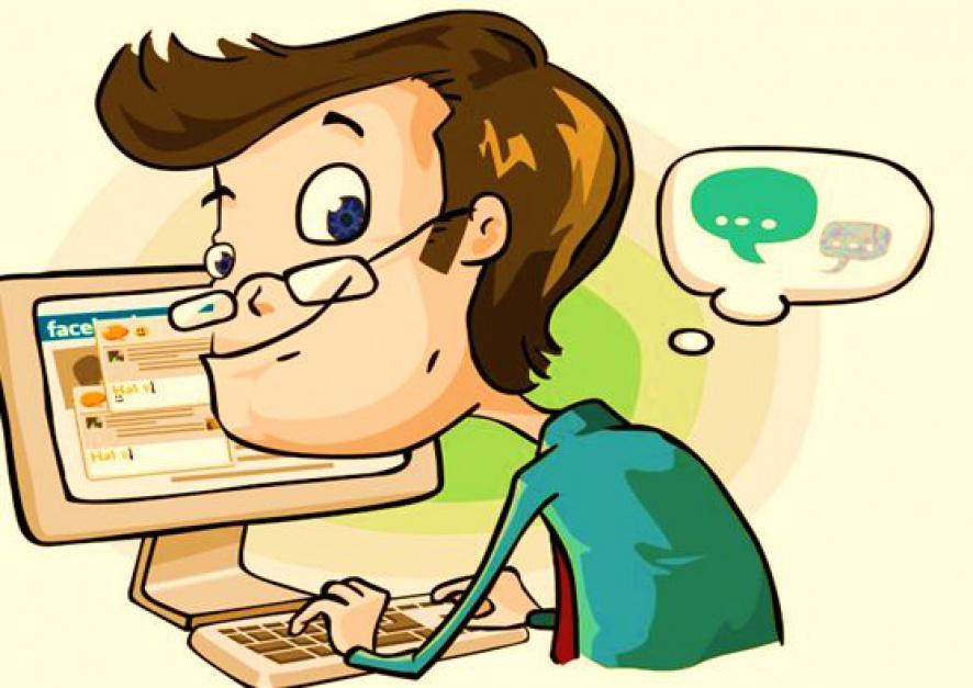 Niezależnie od intencji, osoba publikująca negatywny komentarz w internecie musi liczyć się z potencjalnymi konsekwencjami (Fot. Fotolia)