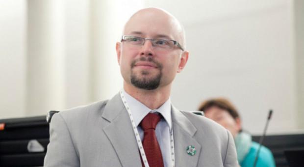 Leszek Wiwała nowym szefem POPiHN
