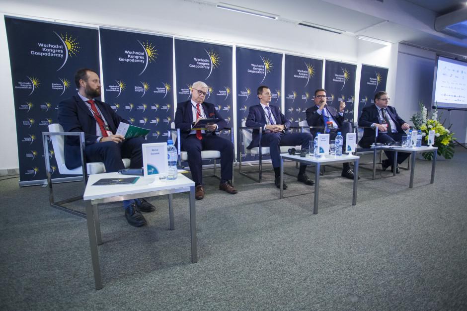 WKG to liczne panele i debaty dyskusyjne (fot. PTWP)
