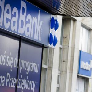 Duży polski bank może zwolnić co trzeciego pracownika