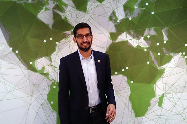 Google obiecuje miliard dolarów na budowę domów