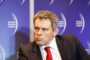 Filip Świtała nie jest już wiceministrem finansów