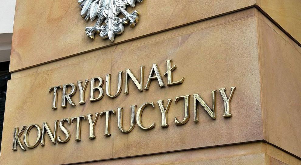 26 czerwca wyrok Trybunału Konstytucyjnego w sprawie kar za odmowę usługi ze względu na światopogląd