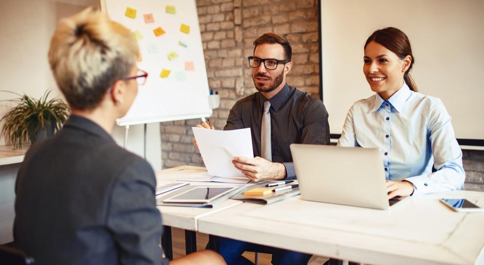 O co pytać kandydata w trakcie rozmowy kwalifikacyjnej - 5 ważnych wskazówek