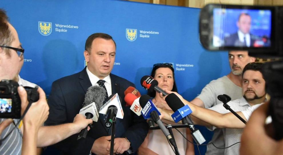 Aleksandra Gajewska przywrócona na stanowisko dyrektora Teatru Rozrywki