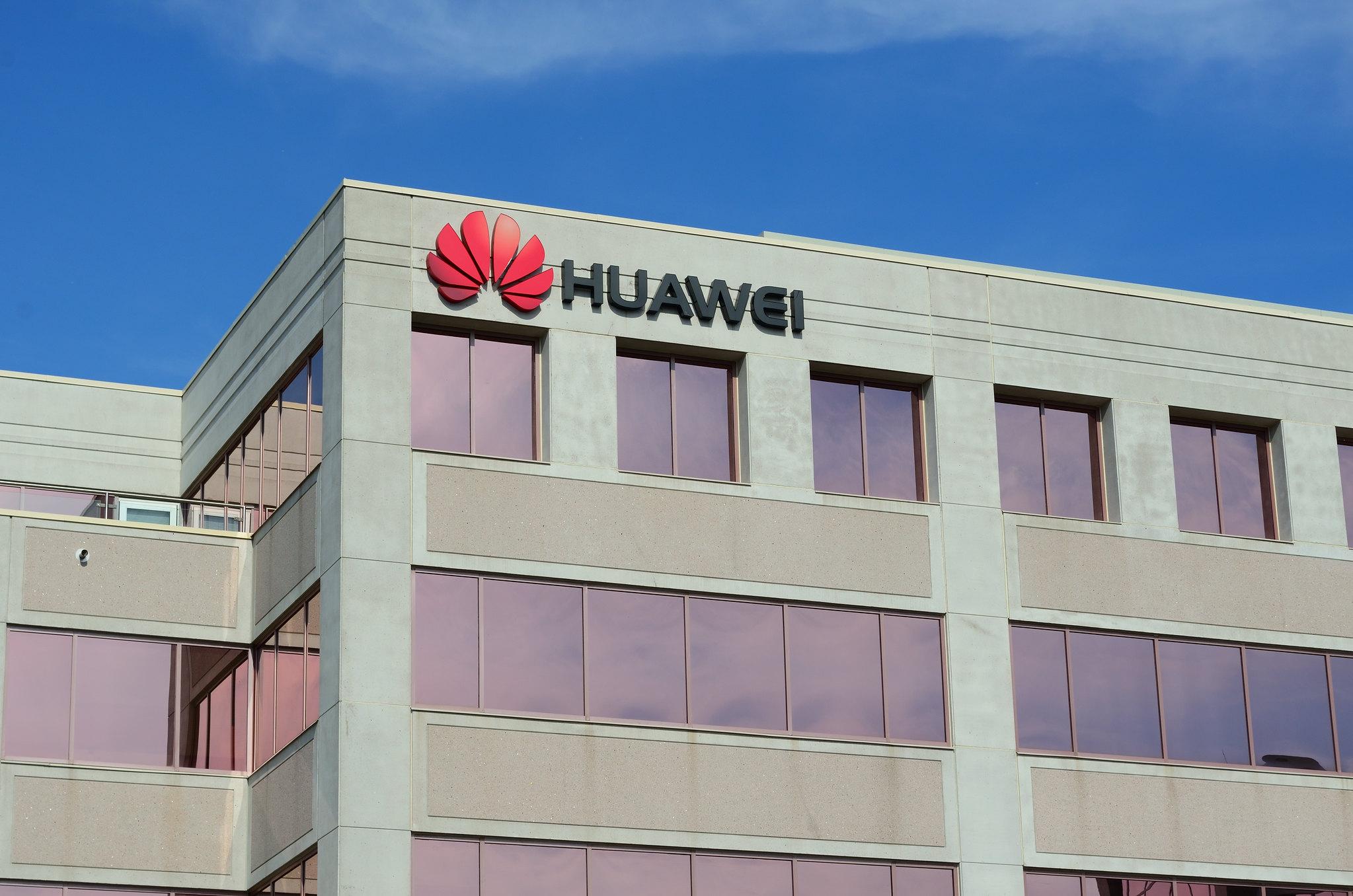 Temat Huawei ma wrócić w rozmowach między Donaldem Trumpem a prezydentem Chin już niebawem. Obaj przywódcy mają się spotkać w Japonii na spotkaniu G20 (fot. flickr.com/domena publiczna)