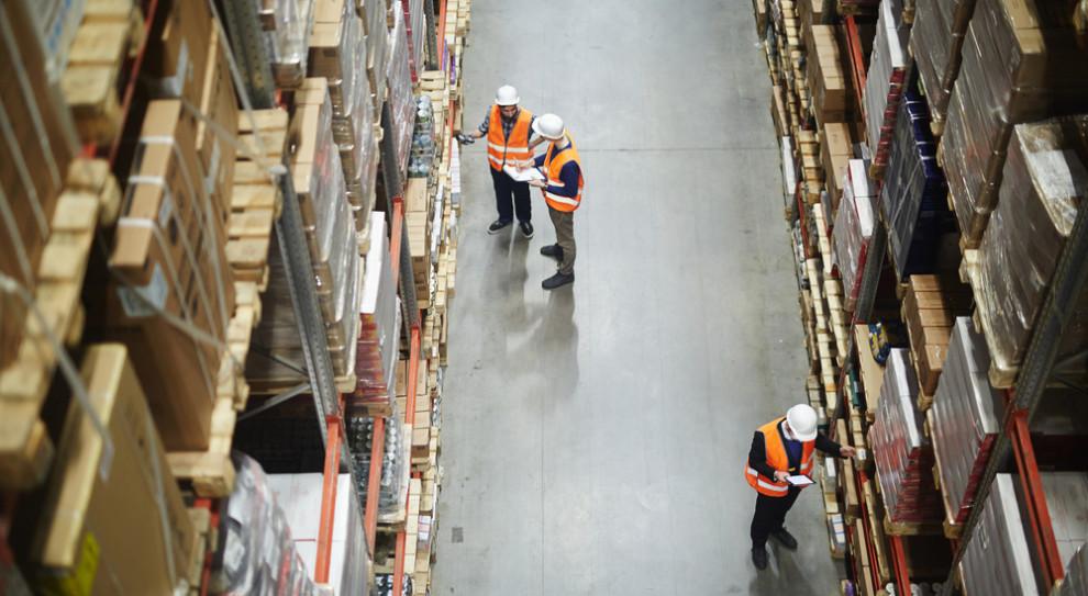 Raport Manpower: pracownicy logistyki i transportu pilnie poszukiwani