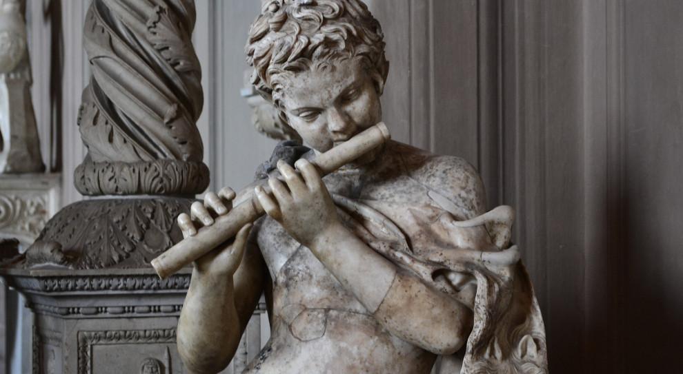 Watykan. Przewodnicy skarżą się na fatalne warunki zwiedzania Muzeów Watykańskich