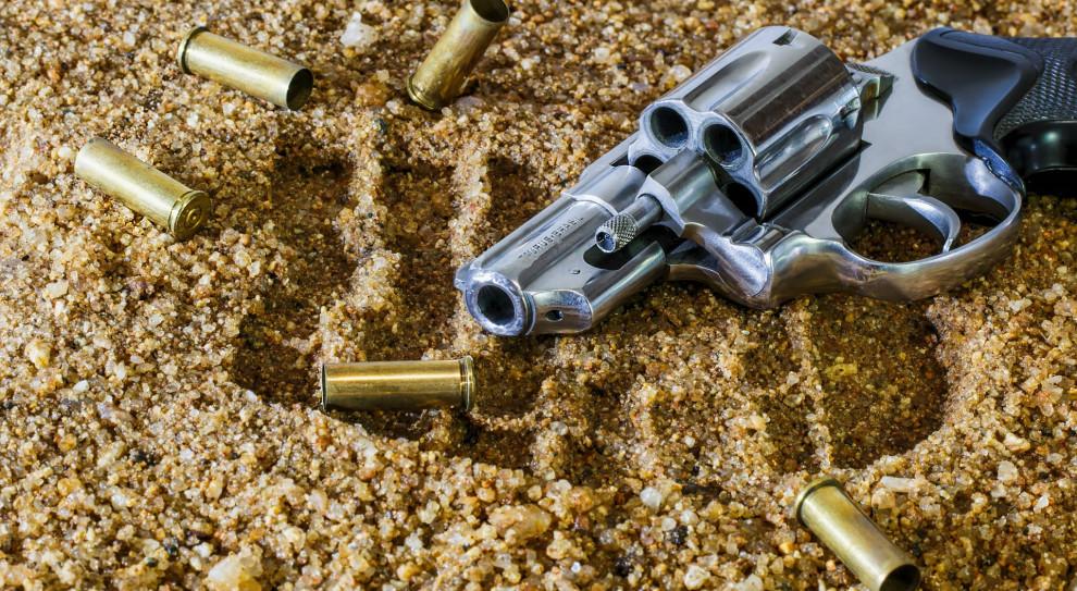 Zbrojeniowa firma w RPA nie ma środków na pensje
