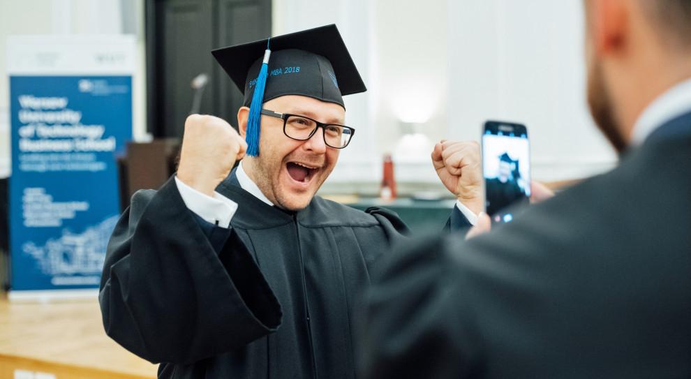Szkoła Biznesu Politechniki Warszawskiej rekrutuje na studia podyplomowe i MBA